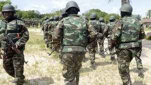 نيجيريا: 8 مفقودات بعد تحرير 129 طالبة مختطفة