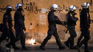 """مقتل بحريني وجرح أجنبي بثاني تفجير خلال 24 ساعة.. ووزير الخارجية يهاجم """"حزب الله الإرهابي"""""""