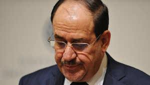 """المالكي: إنشاء جيش """"رديف"""" بجانب الجيش النظامي والقادة المنسحبون لابد من معاقبتهم"""