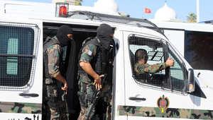 الرئاسة التونسية تصدر عفوا خاصا عن محكومين لفترات قصيرة
