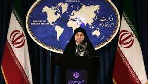 إيران ترد على دعوة السعودية لجواد ظريف وتهنئ بالانتخابات العراقية
