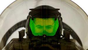أمريكا: تحطم طائرة F-15 بفيرجينيا ولا يُعرف مصير قائدها