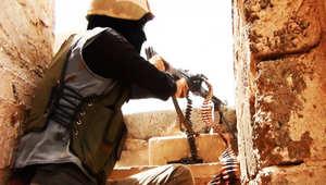 كيف يمكن إيقاف داعش؟