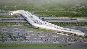 بين مرّاكش وأبوظبي.. هذه أجمل تصاميم العمارة المترقبة في العام 2017