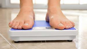 دراسة: الإجهاد المزمن يرتبط بزيادة الوزن