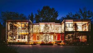 كيف يبني المهندسون منازلهم الخاصة؟