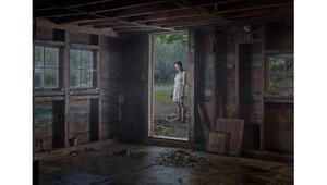 صور غريبة تُظهر الجانب المظلم من الريف الأمريكي
