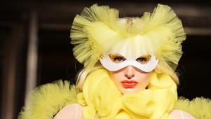 هل هذا أسبوع الموضة الأكثر جنوناً في العالم؟
