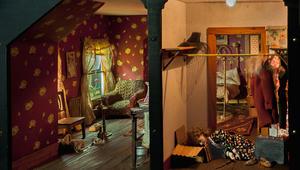 جرائم وحشية داخل منازل اللعب الخشبية.. من ينصفها؟