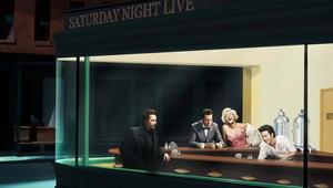اختلس النظر داخل كواليس أحد أشهر برامج التلفزيون في العالم!