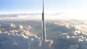 """أين وصل برج جدة وكيف سيصبح رمز """"نفوذ عالمي""""؟"""