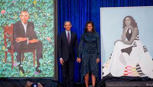 ما الذي يميز لوحات باراك وميشيل أوباما؟ وما تأثيرها على الثقافة الأمريكية؟
