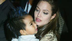 أجمل الأمهات من المشاهير