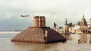 صور نادرة التقطتها عيون المسافرين إلى آسيا على مدى 500 عام