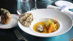 """هل تتردد في طلبك في المطاعم؟ الحل في مطاعم """"مكون واحد"""" الباريسية"""