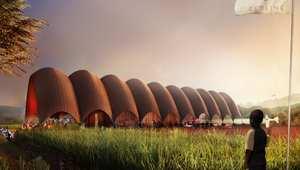 أفريقيا تحتضن قريباً أول مطار للطائرات بدون طيار
