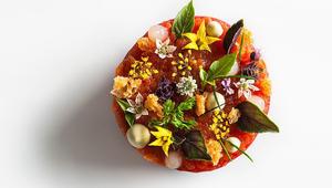 قلب الثور بالصلصة الحارة والمعكرونة بجبنة الغورغونزولا.. هذه أشهى المطاعم للعام 2016