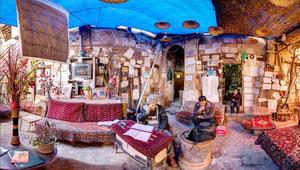 بين القصور والقلاع والأبراج..وجهات سياحية في إيران ستخطف أنفاسك