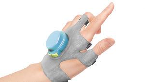 اختراع قفاز يد للسيطرة على اضطراب حركة الجسم..هل هذا هو الحل لمرض باركنسون؟