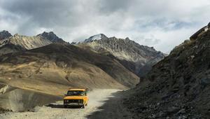 تعرّف إلى ثاني أعلى الطرق الدولية الأكثر تشويقاً في العالم