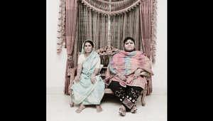 قامت المصورة جاناتول ماوا بتصوير خادمات وموظفاتهن في عاصمة بنجلاديش، دكا.