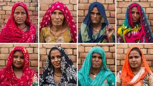 """نساء """"منبوذات"""" يتحدثن عن معاناتهن في النظام الطبقي"""