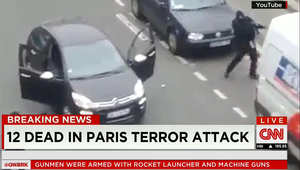 هجوم باريس.. مؤيدو داعش يهللون ويذكرون بوعد زعيمهم البغدادي باستهداف الغرب في عقر داره