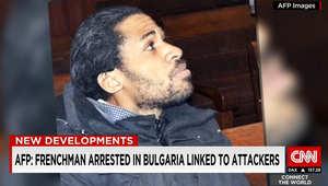 بلغاريا تعتقل فرنسيا يشتبه بصلته بأحد الأخوين كواشي حاول العبور إلى تركيا