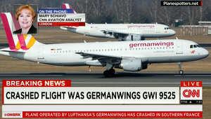 بعد تحطم إحداها فوق فرنسا الثلاثاء.. حقائق عن طائرة آيرباص A320