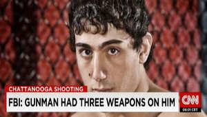 FBI: منفذ هجوم تينيسي مهندس ولا شيء يربطه بداعش للآن.. ووجد بحوزته 4 أسلحة منها قطع مرخصة