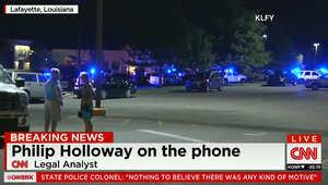 الشرطة الأمريكية: ارتفاع حصيلة قتلى إطلاق النار بسينما في لويزيانا إلى 3 إلى جانب منفذ الهجوم والجرحى 9