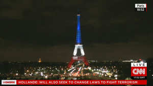 تقرير: مقتل مصريين اثنين بهجمات باريس