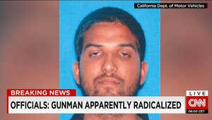 ماذا وجدت الشرطة داخل شقة سيد فاروق منفذ الهجوم في سان برناردينو؟
