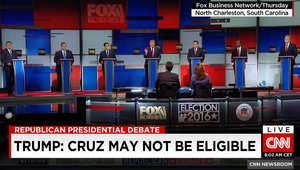 مناظرة الجمهوريين.. ترامب لن يغير رأيه بمنع المسلمين من دخول أمريكا.. وبوش يرد.. وكريستي: لا يجب قبول لاجئين سوريين