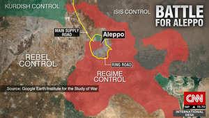 المرصد: عبور 350 مقاتلا من تركيا إلى إدلب بسوريا