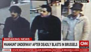 وزير داخلية بلجيكا لـCNN: نبحث عن شخص ترك قنبلة لم تنفجر لحسن الحظ في المطار وغادر