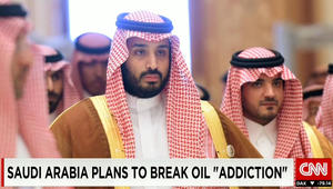 محمد بن سلمان: قد يصل تقييم أرامكو لـ3 تريليونات دولار.. ونعتمد على مصر والسودان بالزراعة والتصدير