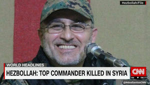 من قائمة الإرهاب الدولي إلى اغتيال الحريري وتفجيرات الكويت.. من هو مصطفى بدرالدين قيادي حزب الله المقتول بسوريا؟