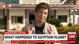 """CNN تجيب على أكثر 5 أسئلة انتشارا حول الطائرة المصرية """"MS804"""""""