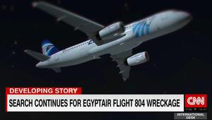 تحطم الطائرة المصرية.. محللة بـCNN: صدر تحذير بـ2009 بوجود مشاكل بنوافذ طائرات آيرباص A320 وA330 قد تؤدي لحريق