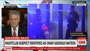 """مصادر لـCNN: عمر صديقي متين اسم المشتبه به في هجوم أورلاندو.. والسلطات تحقق في علاقته بـ""""التطرف الإسلامي"""""""