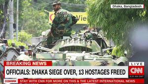 مسؤول عسكري ببنغلادش: العثور على 20 جثة من المدنيين قتلوا بأدوات حادة بالهجوم على المقهى بداكا