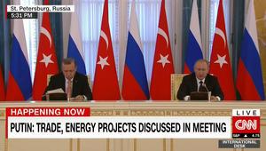 أردوغان: خطة لرفع التعاون مع روسيا.. وبوتين: سنجد حلا للأزمة السورية يرضي الطرفين