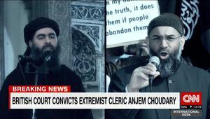 لندن: إدانة رجل الدين المسلم انجم شودري بتهمة دعم داعش