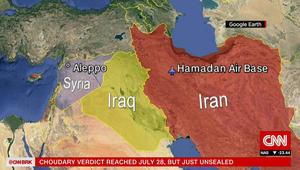 ماذا يعني انطلاق قاذفات روسية من إيران لسوريا؟