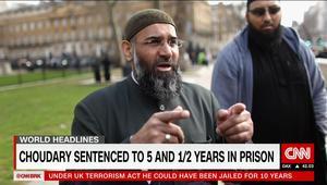 الحكم على الداعية أنجم شودري بالسجن ٥ سنوات ونصف