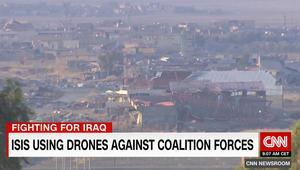 مصدر استخباراتي لـCNN: داعش أعدم 284 شخصا بالموصل