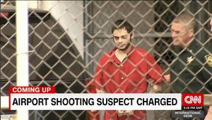 مصدر: المتهم بهجوم لودرديل يعترف بالتنفيذ نيابة عن داعش