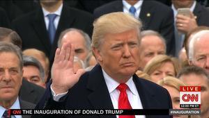 الرئيس الـ45 لأمريكا.. حان عصر دونالد ترامب