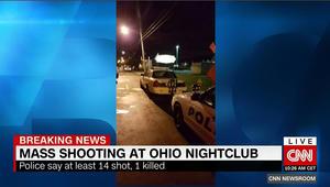 الشرطة الأمريكية: قتيل على الأقل و14 إصابة بإطلاق نار بناد ليلي بأوهايو